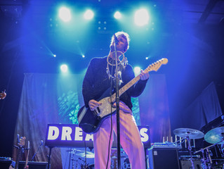 Concert Review: Machineheart, Dreamers, and You Me At Six at Gramercy Theatre