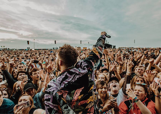 """You Me At Six Announces North American Tour Dates for """"Back Again Tour 2019"""""""