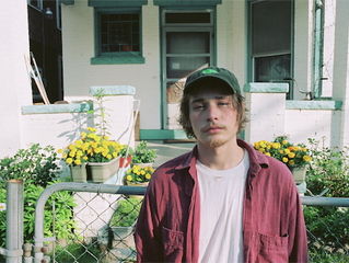 """Casey Bolles Puts Down Roots as 'Gardenhead'; Debuts New Track """"Underwater"""" at New"""