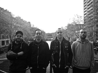 "The Flatliners Release New EP ""Nerves"""