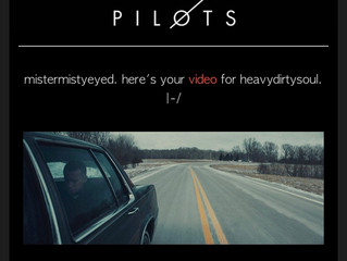 Twenty One Pilots Release Music Video for Heavydirtysoul