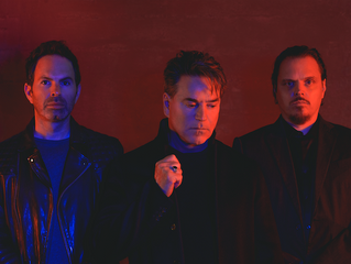"""LA'S ASHRR To Release Debut Album, 'OSCILLATOR,' Out May 10TH; Watch New Video for """"All Yours A"""
