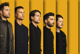 """ICYMI: You Me At Six Releases """"VI"""" and video for """"Back Again"""""""