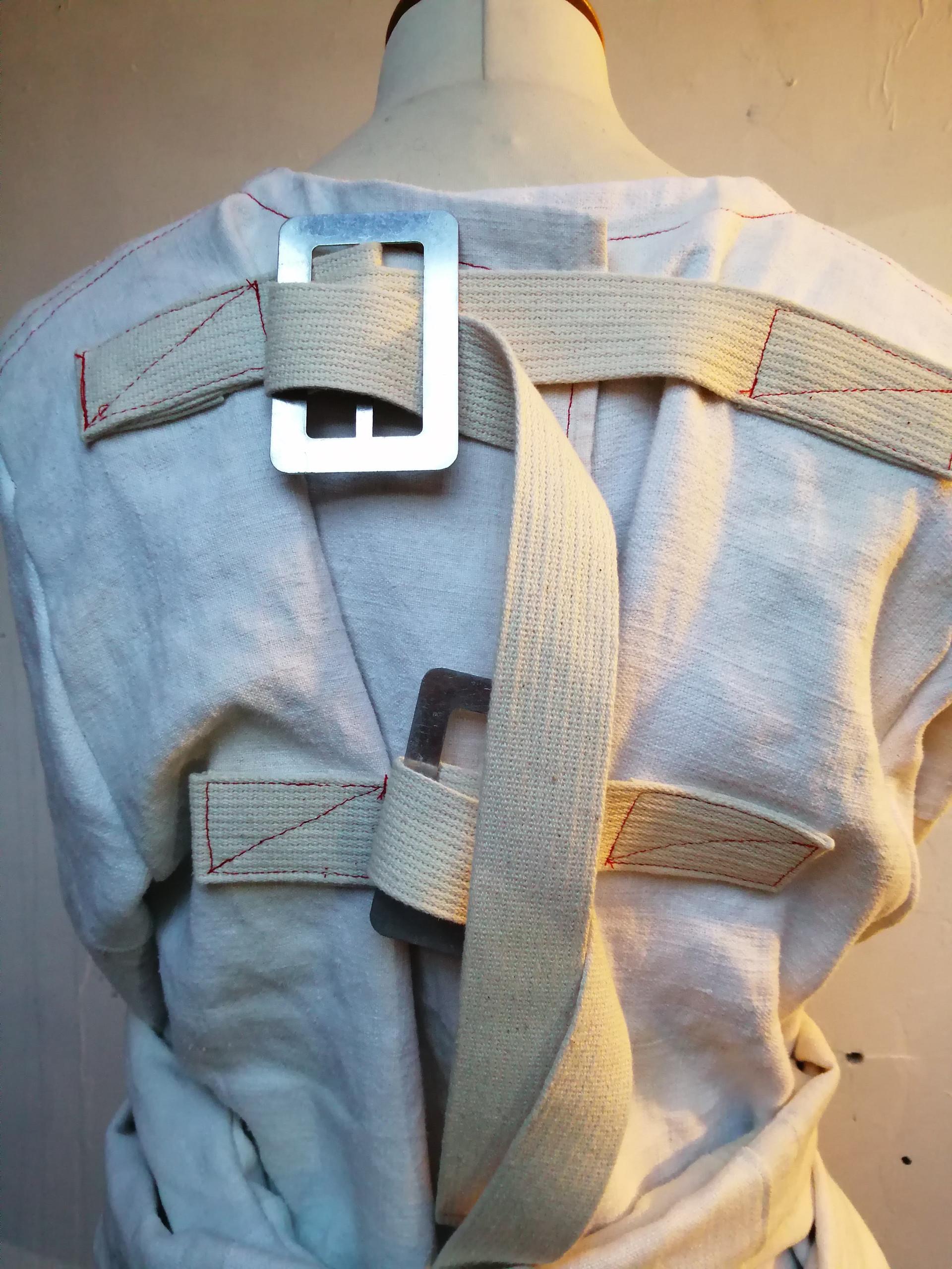camisole dos