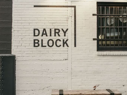 Exploring Denver: Dairy Block