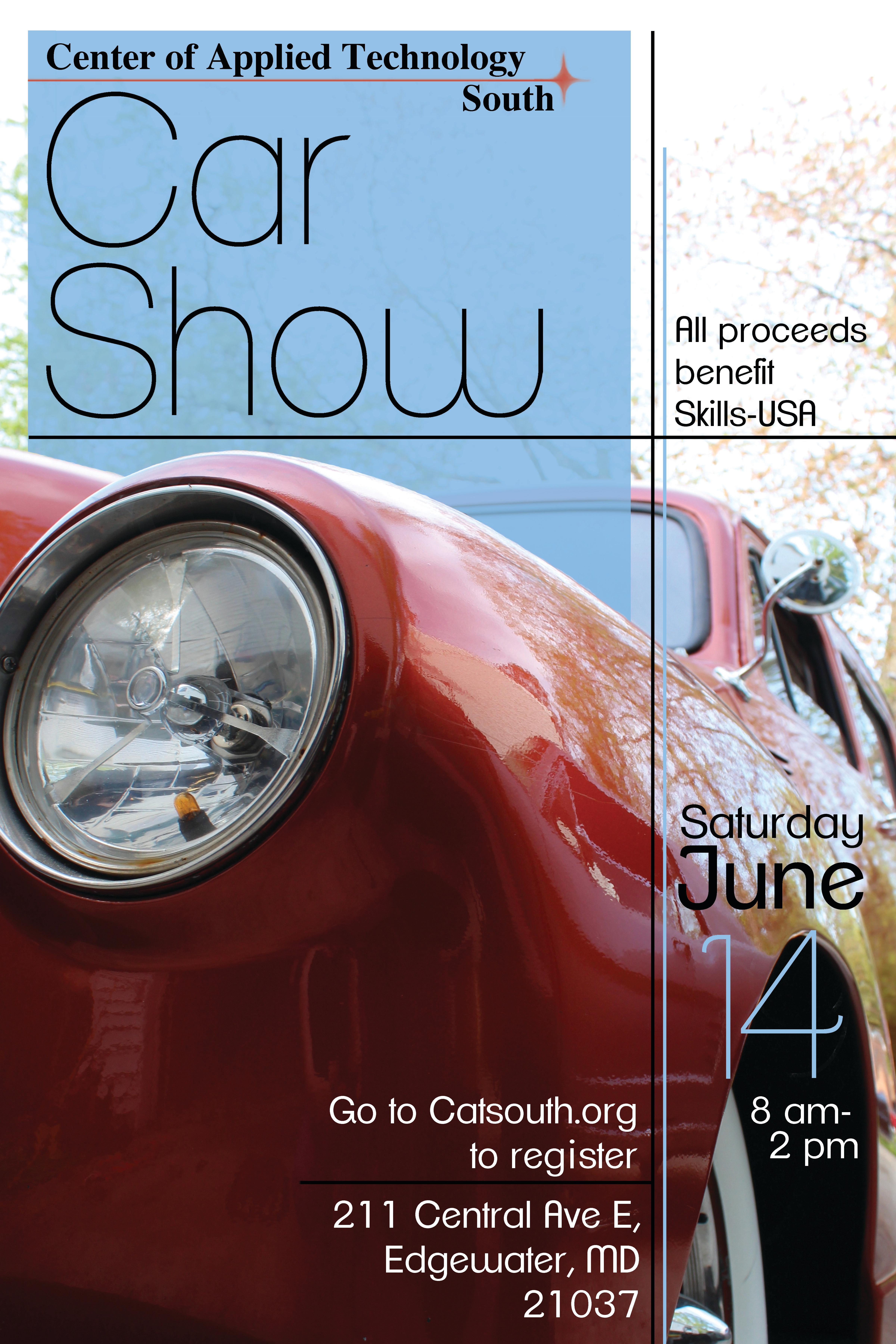 Copeland Car Show