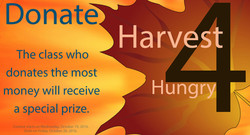 Harvest 4 Hungry poster Final