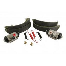 Front Brake Kit to 1980 - 10 Inch Drum Vehicles
