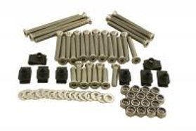 Defender Door Hinge Bolt Kit S/Wagon