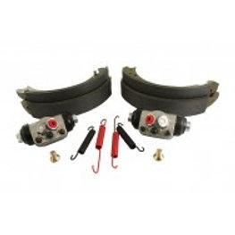Brake Kit for REAR Series 2A+3 10 inch brake drums