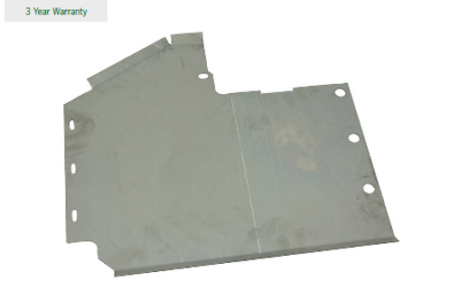 Mud Shields Fr RH and LH Series 2 and 2A