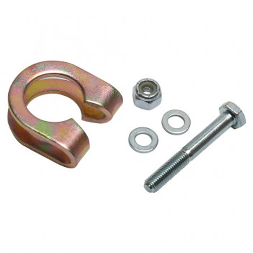 Joint Clamp & Bolt (Pair)