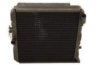 Series Radiator - Genuine OEM 'Copper Core' 577609G