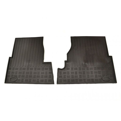 Acoustic Floor Mat - pair / set