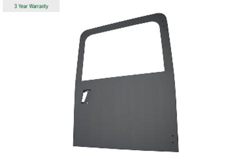 Tailgate Safari Style suitable for Series II, IIA & III Hard Top