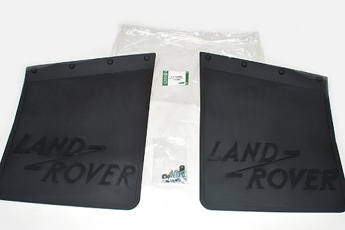 Mudflaps Rear (Pair) Series IIA and III 320590