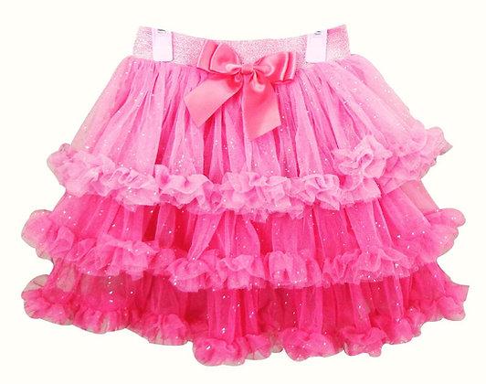 Falda de Vuelos Tipo Tutu Popatu