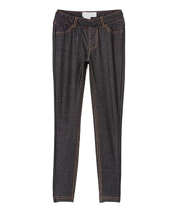 Leggings Tipo Jean