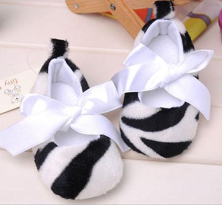 Zapatos para Bebes de Animal Print