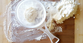How is COVID19 impacting upon flour supply?