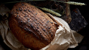 Artisan Baker: The Hampshire Real Bread Co.