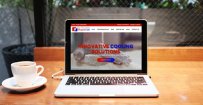 Magnacool new website now launched