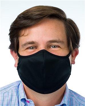3 ply cloth mask