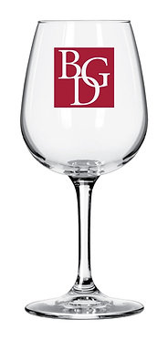 wine glasses
