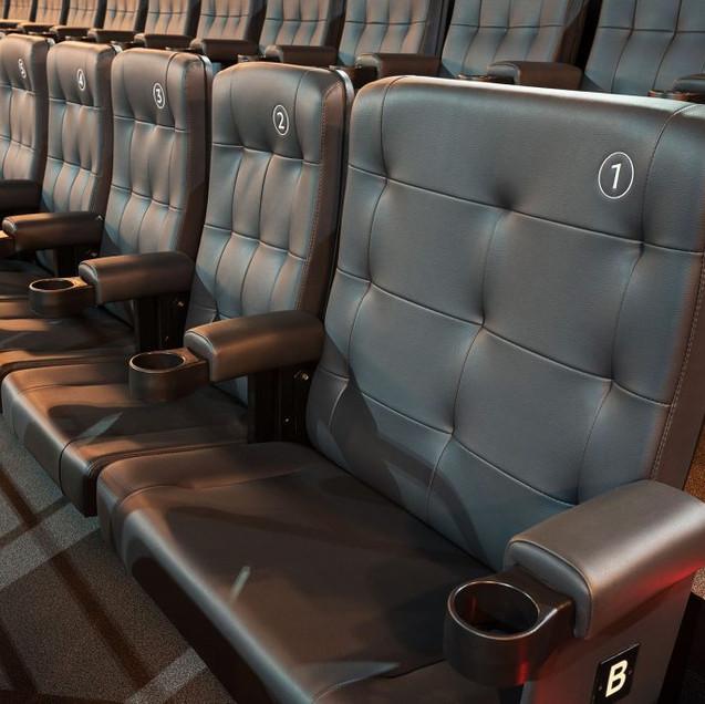 Cineflix - Valparaíso de Goiás