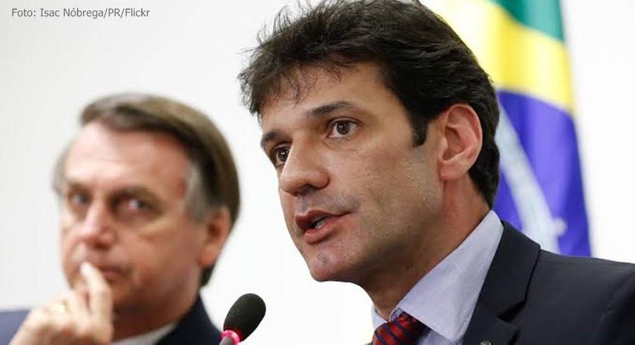 Polícia Federal indicia ministro Marcelo Álvaro pelo esquema de candidaturas Laranjas em Minas Gerais