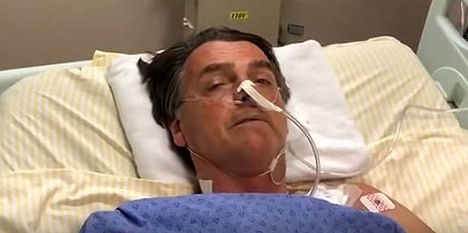 Estado clínico de Bolsonaro se agrava e ele é submetido à nova cirurgia de emergência