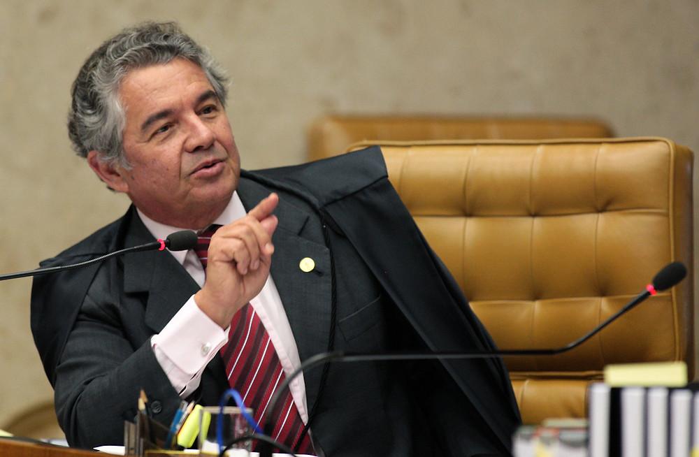No último dia do ano, antes do recesso do judiciário, Marco Aurélio de Melo concede liminar que pode soltar Lula