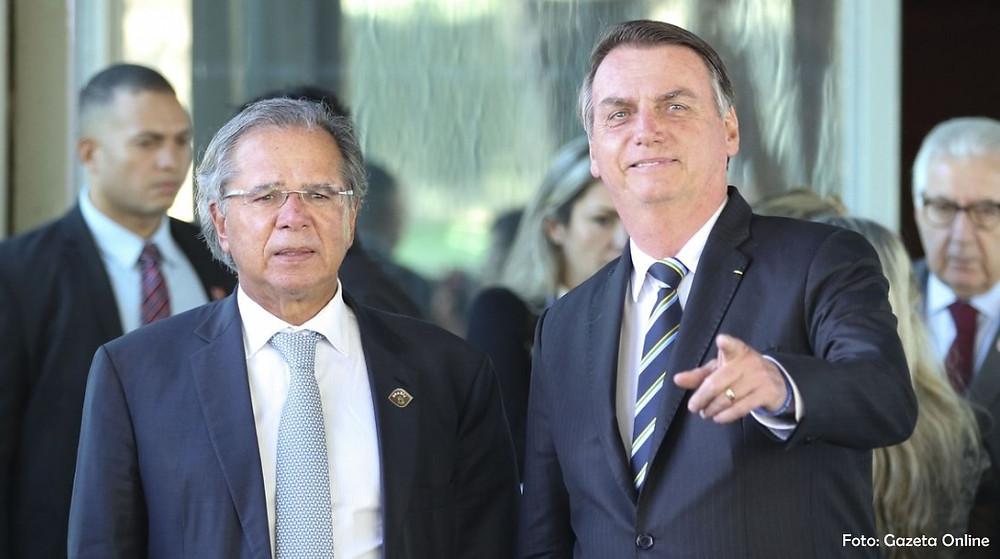 Paulo Guedes diz que Brasil vai voltar a crescer após o mês de julho