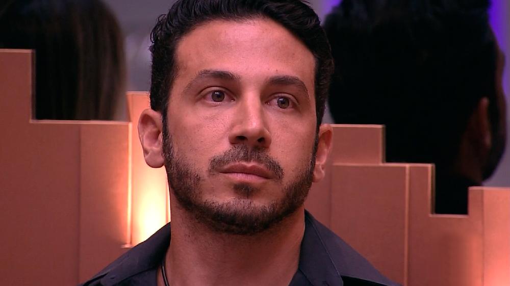 Gustavo é o segundo eliminado do BBB19
