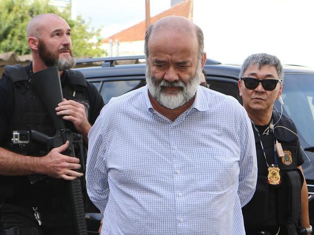 Em 2ª instância, juízes decidem aumentar pena de ex-tesoureiro do PT de 10 para 24 anos