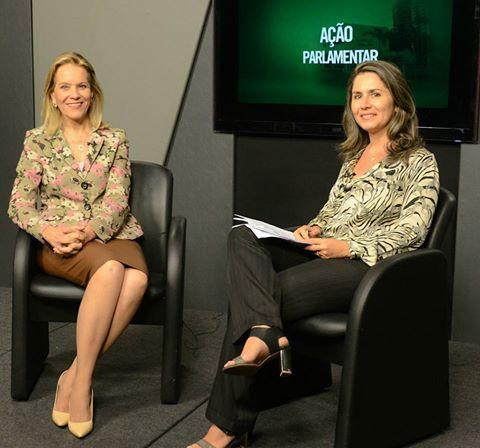 """Leda Borges fala sobre o que deve ser """"dever cumprido"""" para um gestor público"""