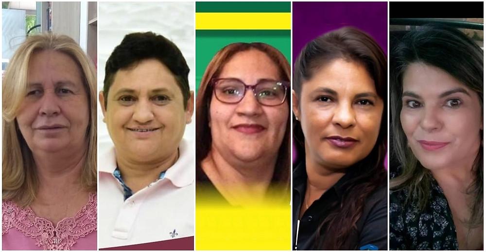 População comparece em peso para eleger novos Conselheiros Tutelares de Valparaíso