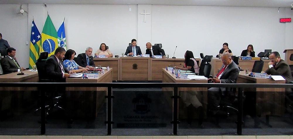 Câmara Municipal de Valparaíso vota nesta quarta-feira lei que restringe a comercialização e o uso do Narguilé