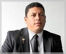 Vereador Elvis Santos