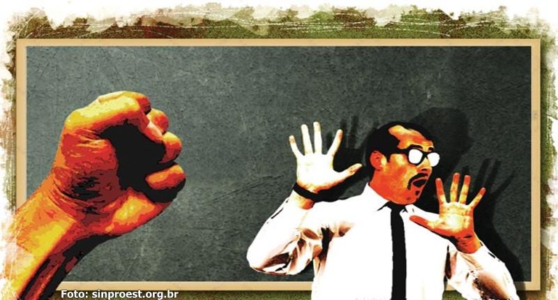 Caiado veta Lei de Prevenção à Violência Contra Profissionais da Educação e Alunos