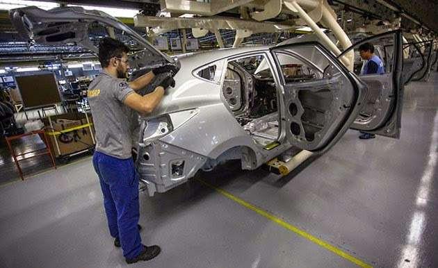 Goiás lidera ranking de crescimento industrial entre os estados brasileiros e fica em segundo lugar na geração de emprego