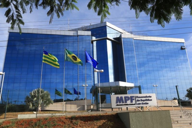 MPF denuncia governador Marconi Perillo
