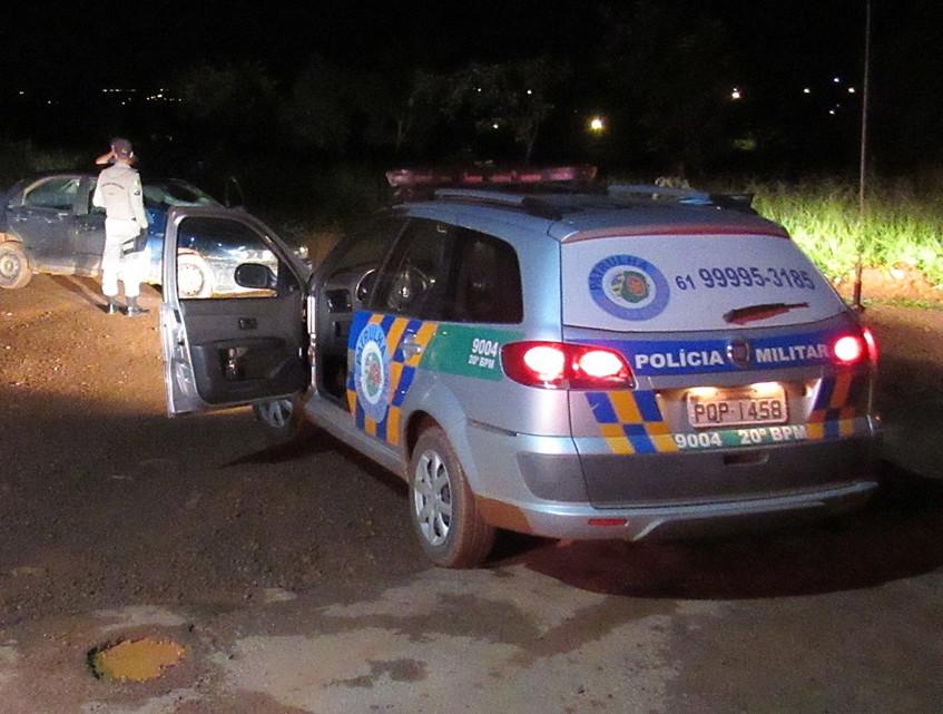 Operação Madrugada Viva - Valparaíso