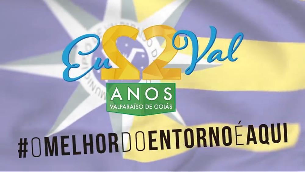 Valparaíso – Em comemoração pelo aniversário da cidade o desfile cívico acontecerá neste sábado, 10/06 em novo local