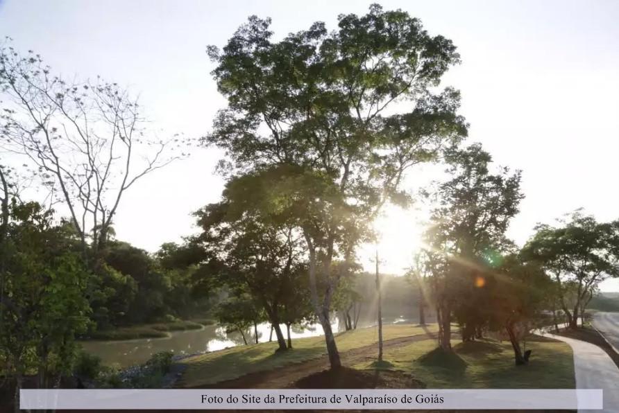 Governo Municipal de Valparaíso lança enquete para escolher o nome do primeiro parque ecológico da cidade