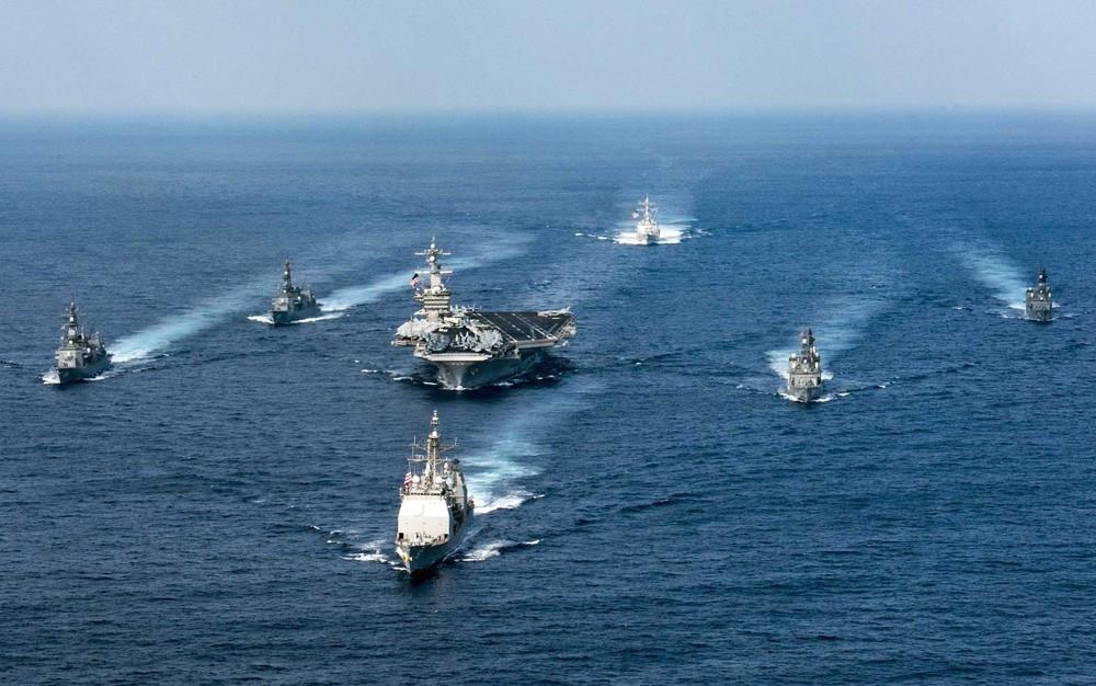 Coreia do Norte alerta sua população que pode iniciar ataque nuclear contra os EUA