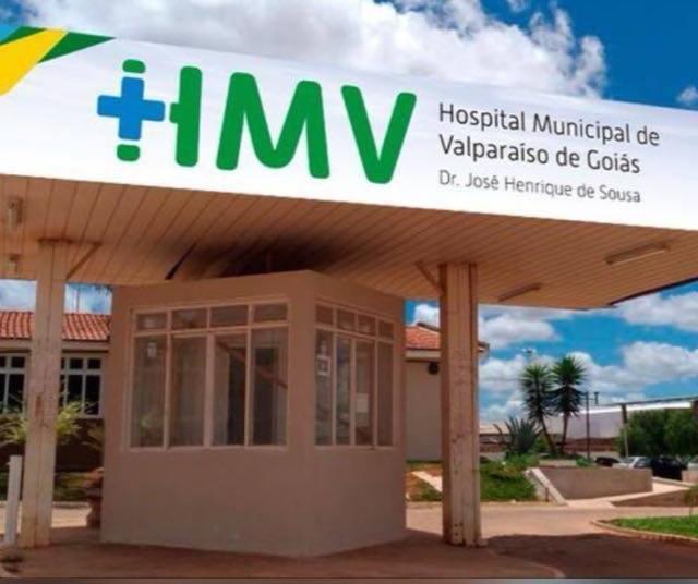 HMV avança no credenciamento para se tornar Hospital de Urgência, Emergência e Maternidade de Valparaíso