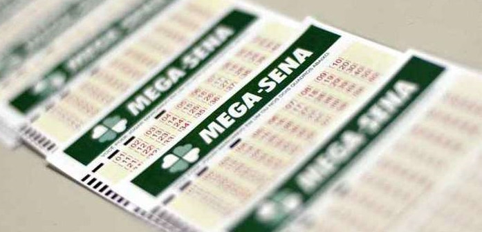Mega-Sena sorteia prêmio de R$120 milhões neste sábado