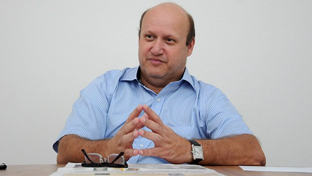 Célio Silveira é reeleito deputado federal com a ajuda de Valparaíso