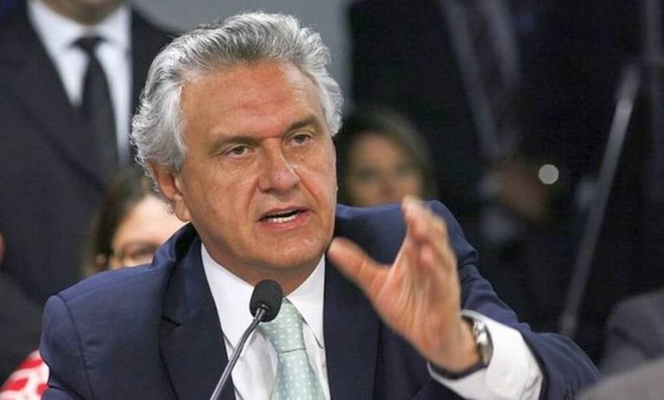 Tesouro Nacional volta a desmentir discurso de Caiado, ao reiterar que Goiás não está apto a aderir o RRF